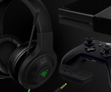 Konkurs: Razer Kraken w wersji Xbox One