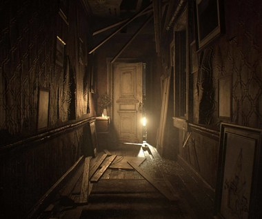 Konkurs: Resident Evil 7
