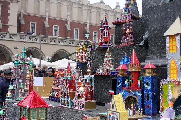 Konkurs szopek krakowskich /East News