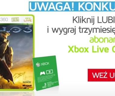 Konkurs: Trzy miesiące z Xbox Live za darmo - III edycja