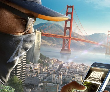 Konkurs: Watch Dogs 2