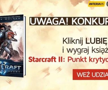 Konkurs: Wygraj powieść z uniwersum serii StarCraft