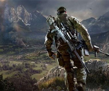 Konkurs z okazji premiery Sniper Ghost Warrior 3!