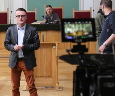 """Konrad Łęcki o """"Wyklętym"""": Nie zrobiliśmy filmowego pomnika"""