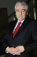 Konrad Mazurski jest właścicielem firmy Argo Park zajmującą się architekturą zieleni