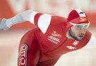 Konrad Niedźwiedzki miał poważny wypadek podczas treningu. Przebite płuco, złamane żebra i bark