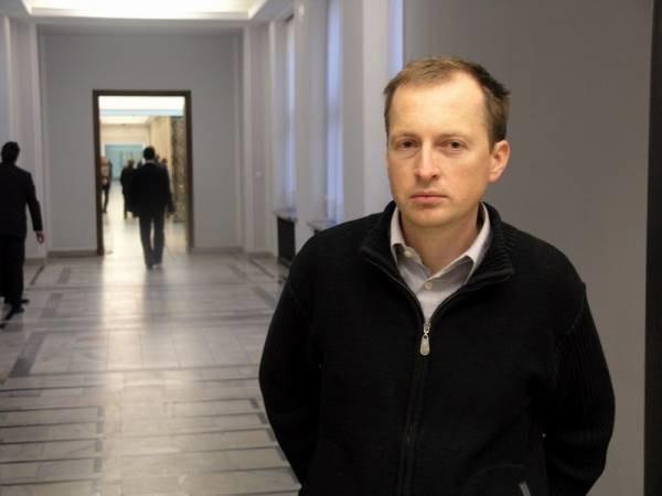 Konrad Piasecki /INTERIA.PL