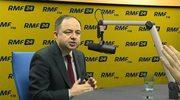 Konrad Szymański: Europarlament włącza się w wewnętrzny polski konflikt