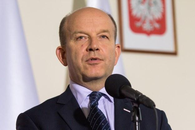 Konstanty Radziwiłł /Paweł Wisniewski /East News