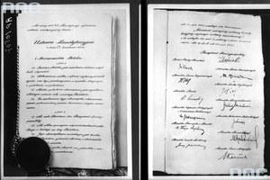 Konstytucja kwietniowa: Niedemokratyczna i bezprawnie narzucona?