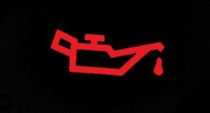 kontrolka /Motor
