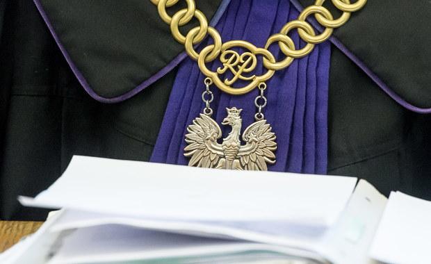 Kontrowersyjny sędzia sądu wojskowego nie może być kandydatem do KRS