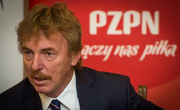 Kontrowersyjny szef PZPN: W Brazylii Polska nie byłaby chłopcem do bicia