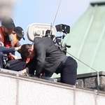"Kontuzja Toma Cruise'a opóźni prace nad ""Mission: Impossible 6"""