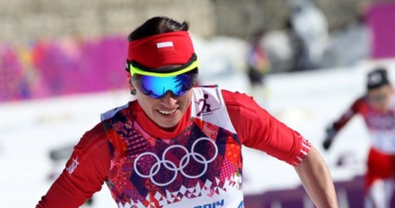 Kontuzjowana Justyna Kowalczyk dziś bez medalu