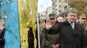 Kontyngent ONZ na Ukrainie? Poroszenko nie wyklucza