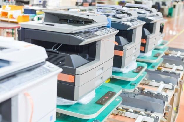 Konwencjonalne drukarki to już przeszłość /123RF/PICSEL