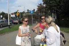 Konwój RMF FM zawitał do Wrocławia