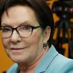 Kopacz o prezydent Warszawy: Nie chce być ofiarą, której dokonają ścięcia głowy na oczach milionów