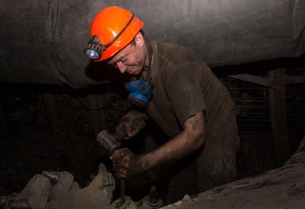 Kopalnie będą zamykane, bo zabraknie górników? Zawód przestał być atrakcyjny /123RF/PICSEL