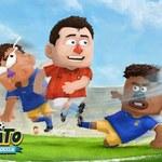 Kopanito: Polska piłka inspirowana takimi klasykami jak Sensible Soccer czy Kick Off