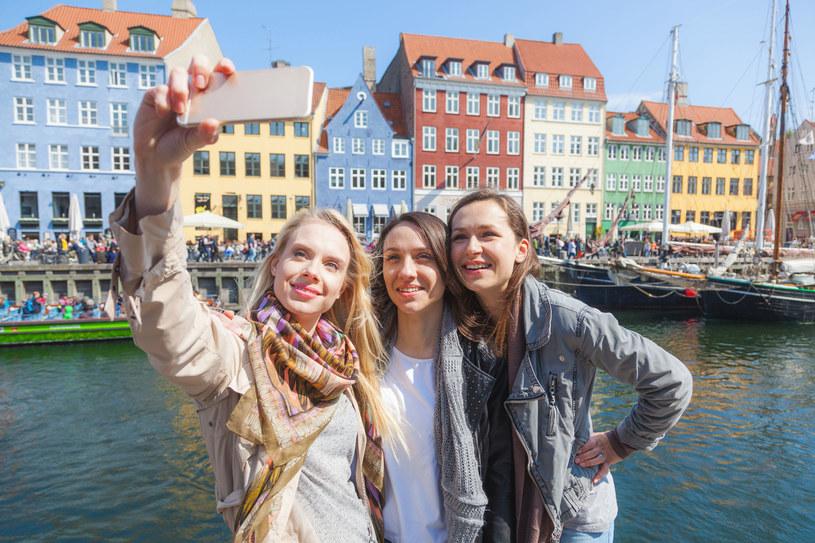 Kopenhaga - najszczęśliwsza stolica świata? /123RF/PICSEL