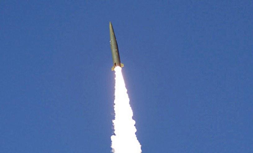 Korea Płd. chce rozszerzyć zasięg pocisków balistycznych /AFP