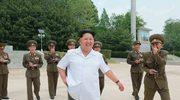 """Korea Płn.:  """"Quasi-stan wojenny"""" na granicy z Koreą Płd."""