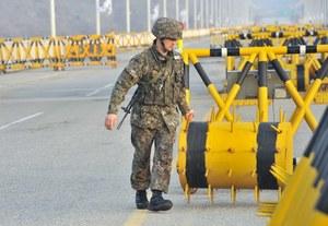 Korea Płn. wycofuje pracowników ze strefy przemysłowej Kaesong
