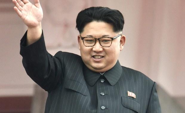Korea Północna oskarża CIA o planowanie zamachu na Kim Dzong Una
