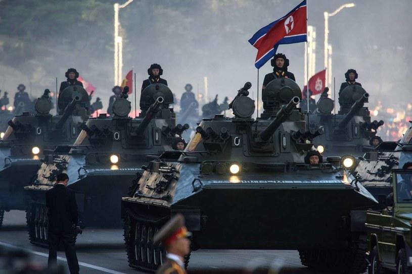 Korea Północna traktuje sankcje jak wypowiedzenie wojny / zdj. ilustracyjne /AFP