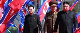 Korea Północna w centrum uwagi świata