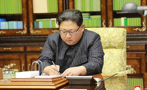 Korea Północna wystrzeliła pocisk, który przypadkiem uderzył w jej miasto