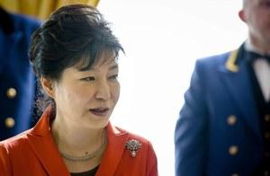 Korea Południowa i kryzys z przerzutami
