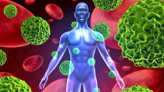 Koreańskie odkrycie do walki z rakiem wykorzystuje apoptozę /123RF/PICSEL