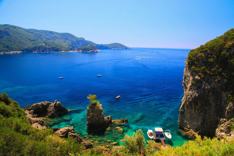 Korfu chlubi się najbujniejszą roślinnością w całym archipelagu /123RF/PICSEL