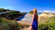 Korfu. Najbardziej zielona z greckich wysp