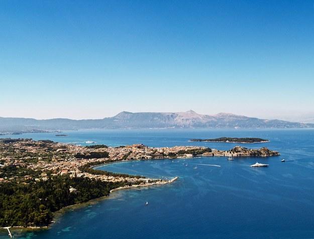 Korfu /123/RF PICSEL