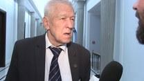 Kornel Morawiecki o udziale Lecha Wałęsy w kontrmanifestacji w czasie miesięcznicy smoleńskiej (TV Interia)