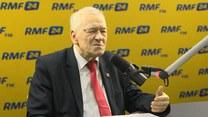 Kornel Morawiecki w Porannej rozmowie RMF FM