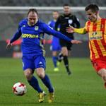 Korona Kielce - Arka Gdynia 0-3 w 19. kolejce Ekstraklasy