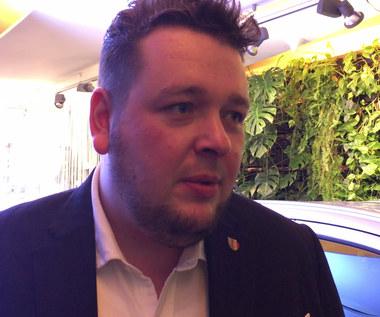 Korona Kielce. Dominic Niehoff o wejściu Suzuki do klubu