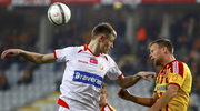 Korona Kielce - Widzew Łódź 2-1