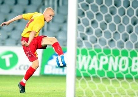 Korona pokonała Ajax /AFP