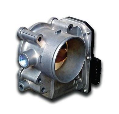 Korpus przepustnicy /Motor