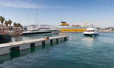 Korsyka - transport na wyspie