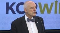 KORWiN: Polska jest szantażowana przez Unię