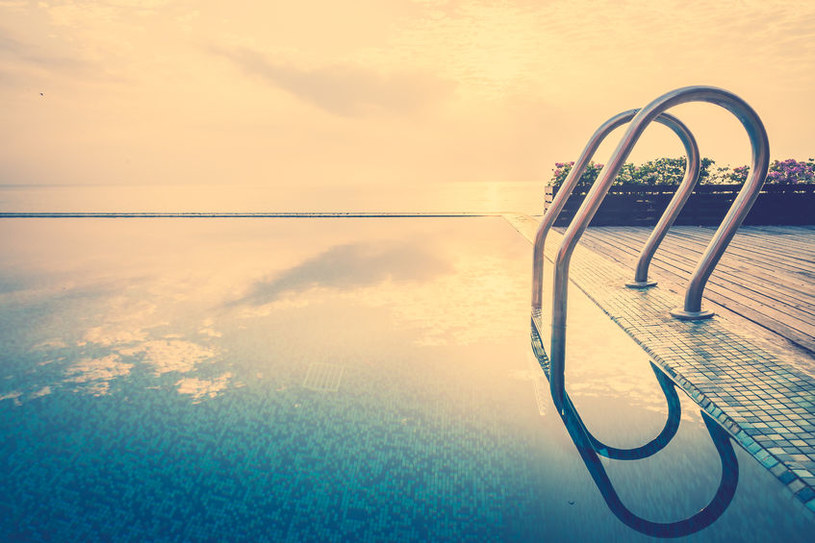 Korzystanie z basenów jest szkodliwe? Są ku temu nowe przesłanki /123RF/PICSEL
