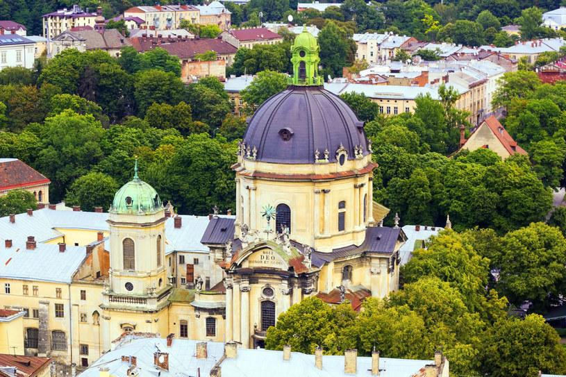 kościół Bożego Ciała i katedra dominikanów /123RF/PICSEL