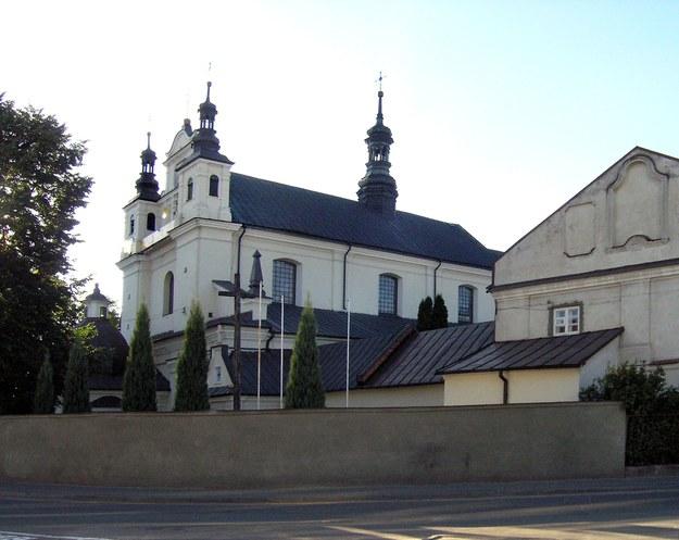 Kościół w Janowie Lubelskim/fot. K. Chojnacki /East News